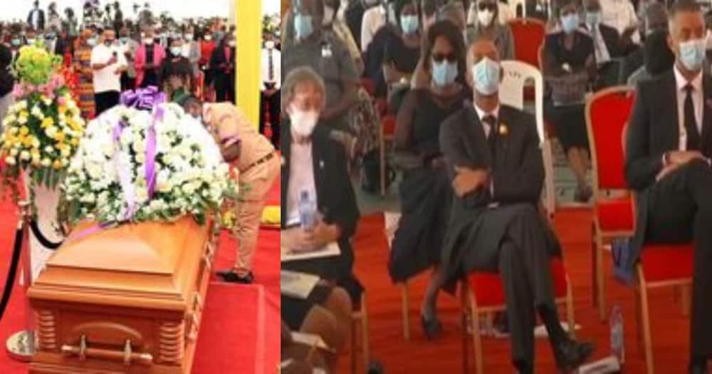 Nilimezwa na siasa: Najutia kukosa muda na familia yangu, maneno ya mwisho ya Joe Nyaga