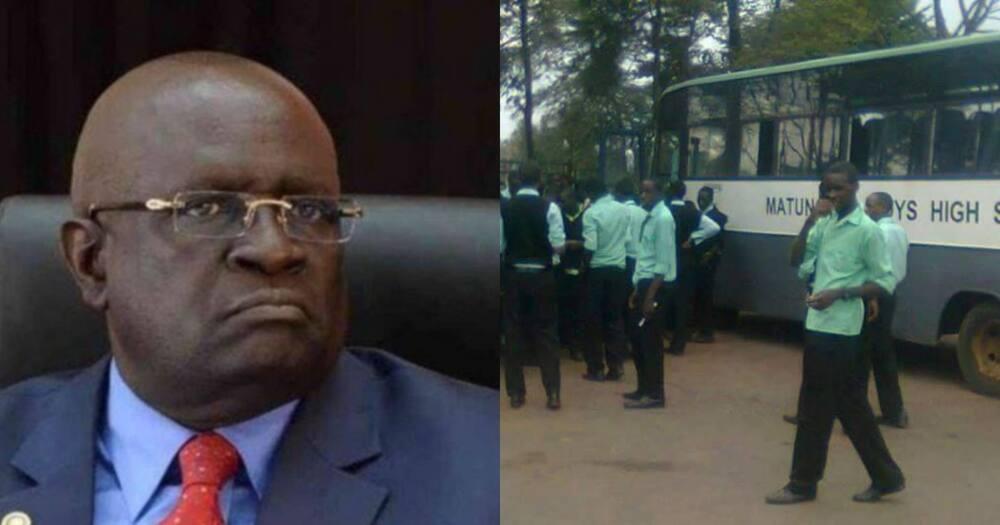 Kangundo: Watahiniwa 80 wa KCSE wasema wamechoka kusoma, watoweka shuleni
