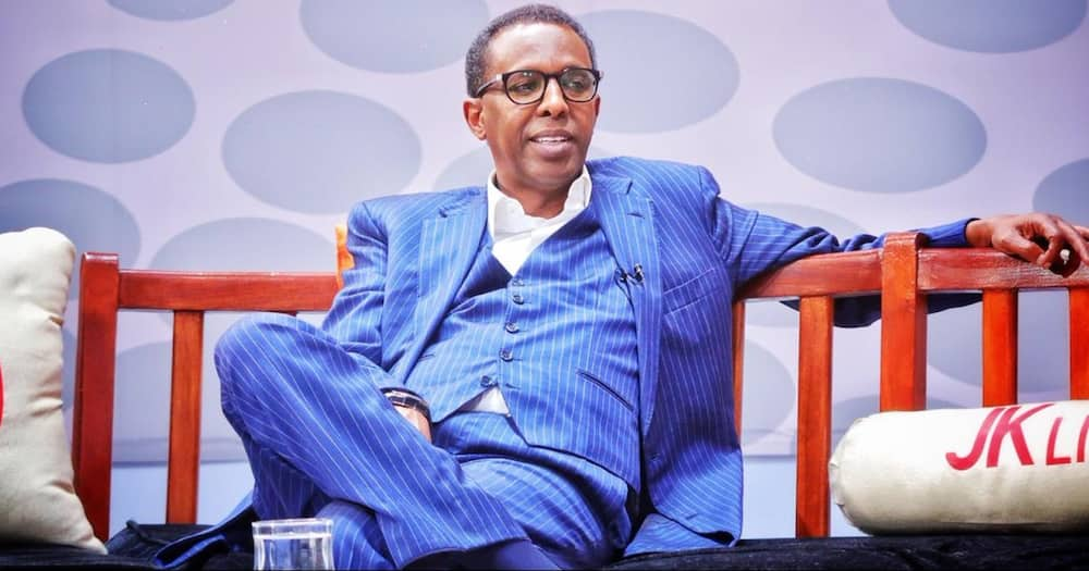 Kenyans are Unfairly Complaining about IMF Loans: Ahmednasir Sarcastically Blasts Political Class