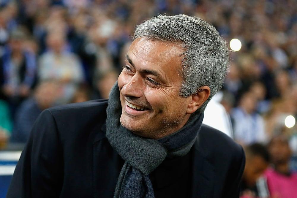 Pep Guardiola controversially picks the better manager between Jose Mourinho and Jurgen Klopp