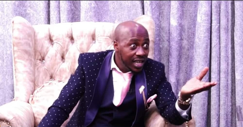 Benjamin Zulu Says Being a Side Chic Proves Woman Is Not Enough to Have Her Own Man