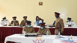 Nairobi: 2 KDF Officers Arraigned for Soliciting Bribes to Influence Recruitment