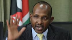 MP Duale Confident UDA Will Form Next Government, Says Uhuru's Jubilee Party Is Dead