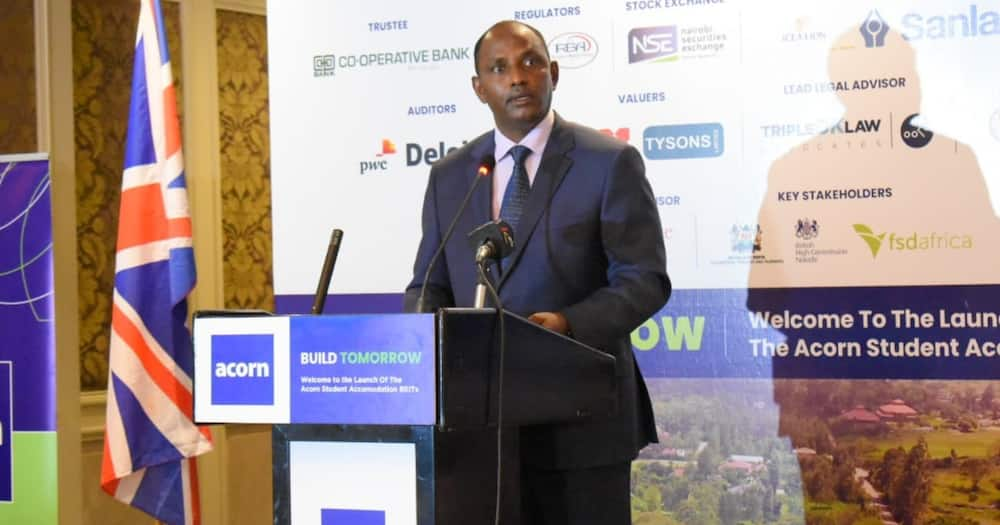 IMF approves KSh 257 Billion Financing Package Loan to Kenya