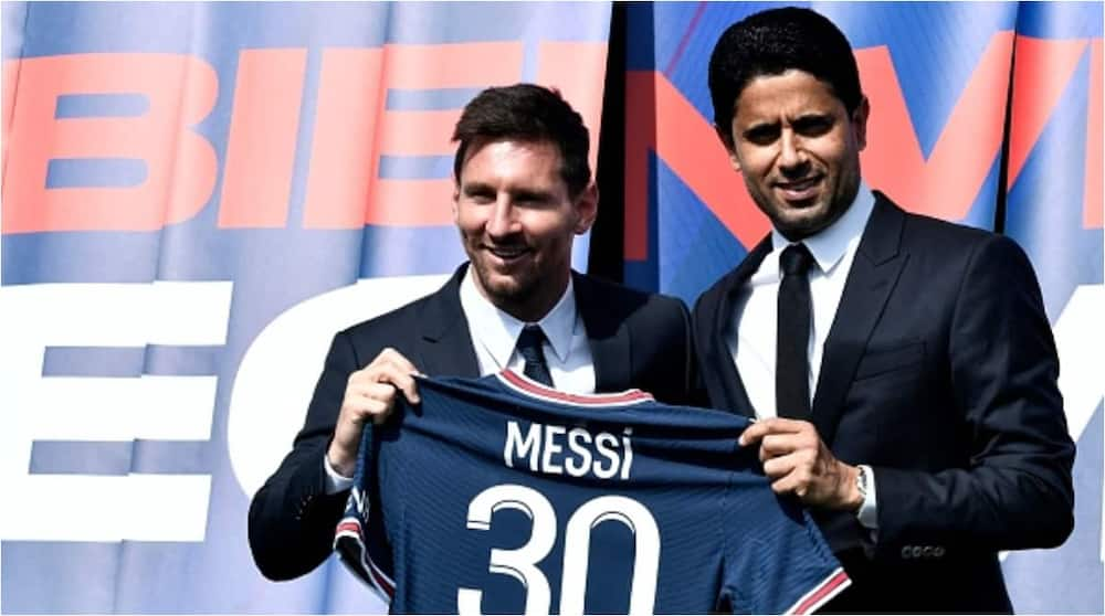 Lionel Messi Finally Breaks Silence After Departing Spanish Club Barcelona to Join Paris Saint-Germain