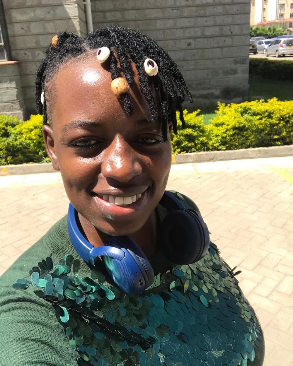 """HIV activist Phenny Awiti quits social media to focus on family: """"My time is up!"""""""