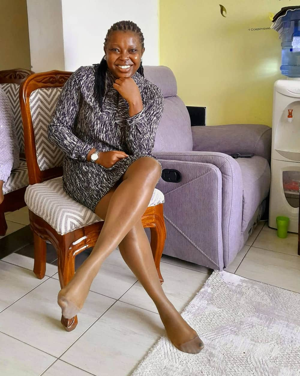 Margaret Wariko: Journalist says she divorced her hubby after 2 years due to his insecurities
