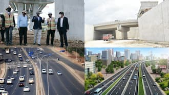 10 Most Expensive Kenyan Roads, Construction Costs and Location