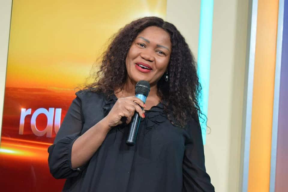 Mwanahabari Ann Ngugi atoa wimbo wa kuwatia moyo akina mama wenye watoto walemavu