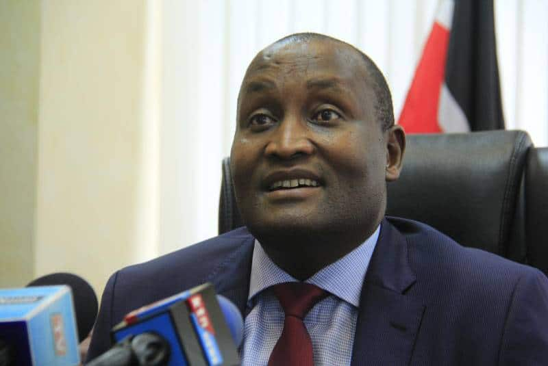 DCI orders probe into tragic car accident that killed second Nyeri governor