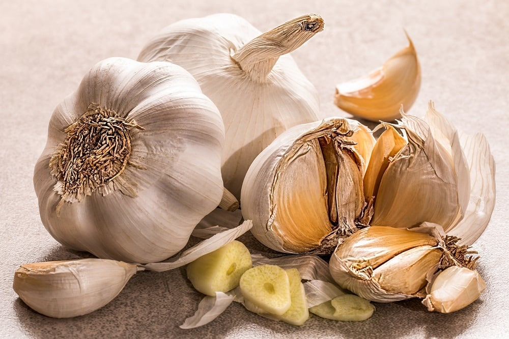Benefits Of Eating Raw Garlic In Empty Stomach Tuko Co Ke