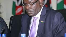 Wafula Chebukati puts on notice politicians seeking elective seats with fake academic papers
