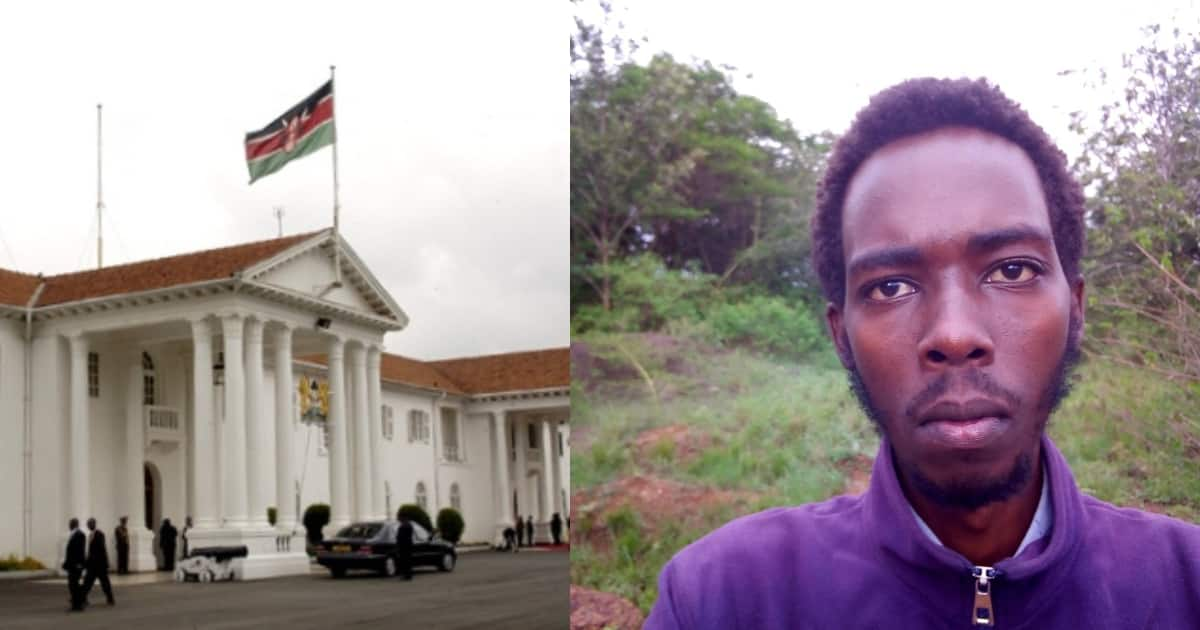 JKUAT student shot for trespassing in to State House said ...