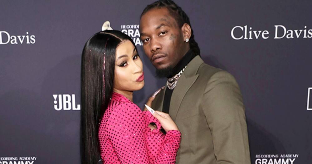Cardi B: Offset gifts rapper custom Rolls Royce to celebrate her birthday amid divorce