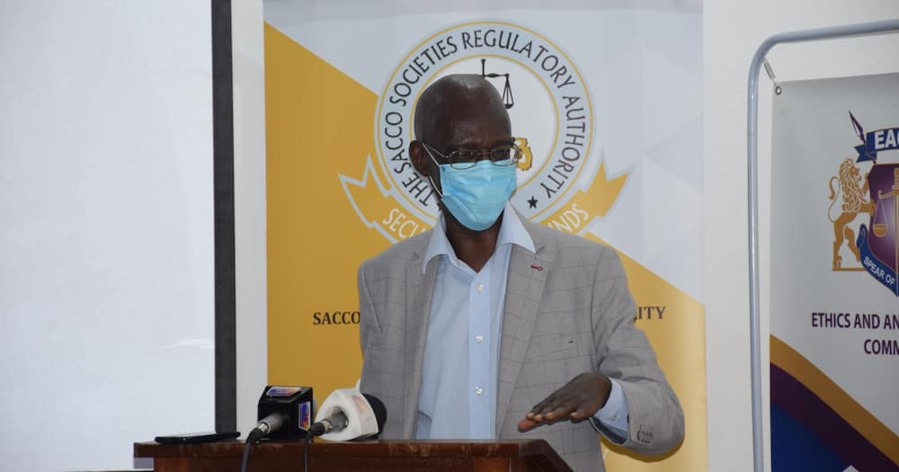 Evans Kideor Rubbishes EACC's Corruption Report, Insists He Can Account For His Wealth