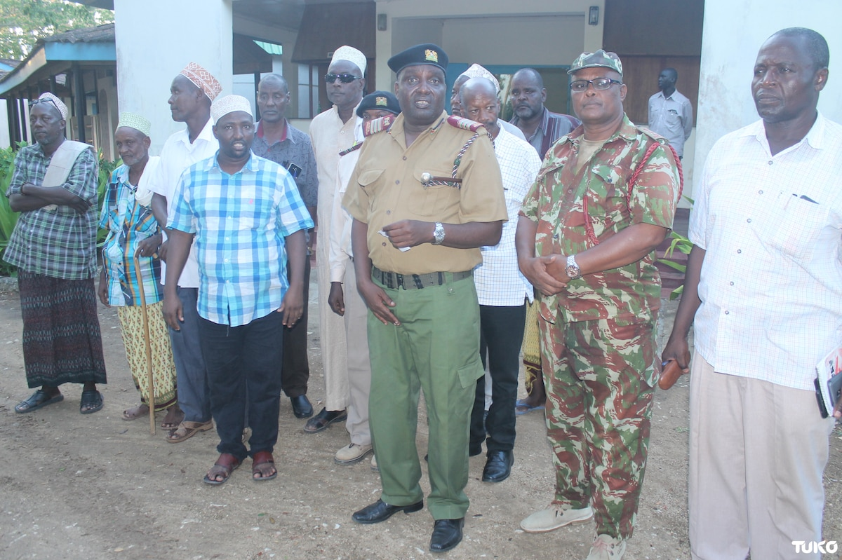 Religious groups in Kilifi resort to prayer as search for missing Italian aid worker hits wall