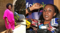 I'm beautiful and a performer: Millie Odhiambo rubbishes pollster for ranking her among poor performers