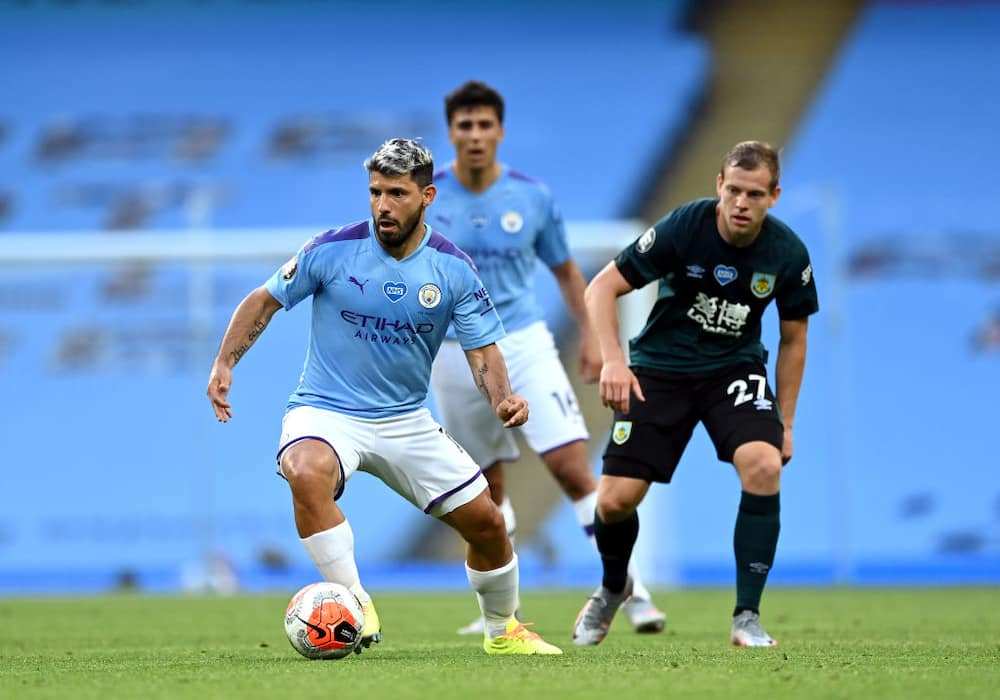 Manchester City players salaries
