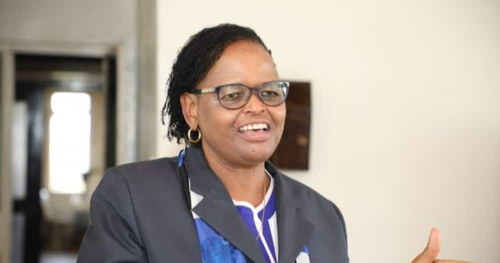 Milimani: Martha Koome to Establish Second Small Claims Court to Handle Personal Injury Cases