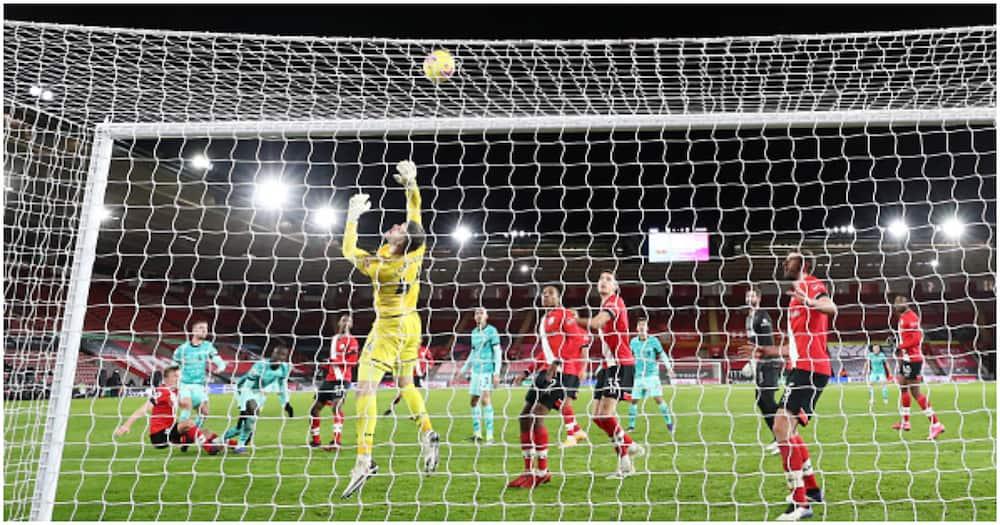 Southampton vs Liverpool: Danny Ings scores winner as Saints edge reigning champions