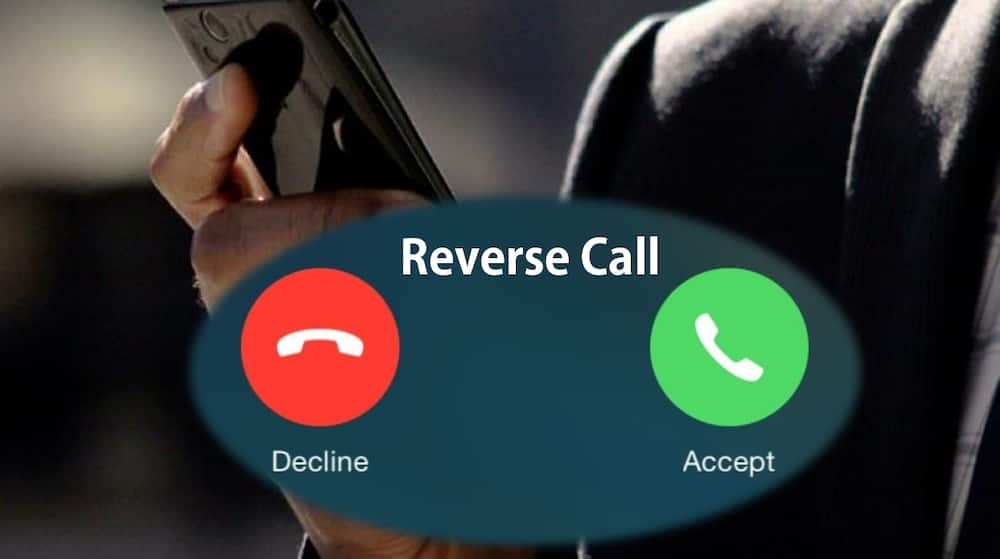 How to make a Reverse Call on Safaricom