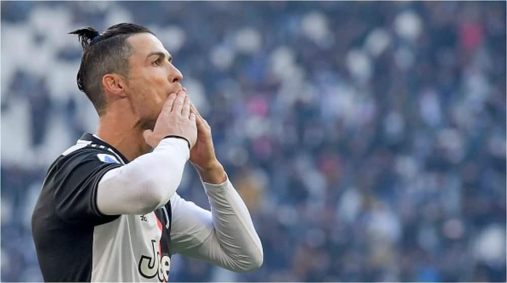 Cristiano Ronaldo Jr treated with heartwarming message for 10th birthday by Juventus star