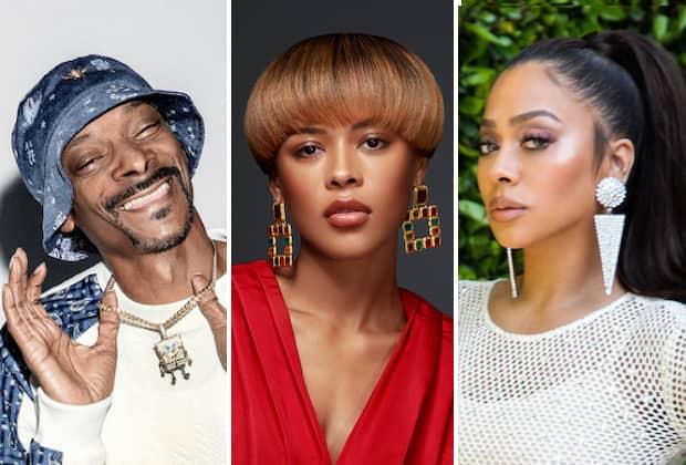 Black Mafia Family cast