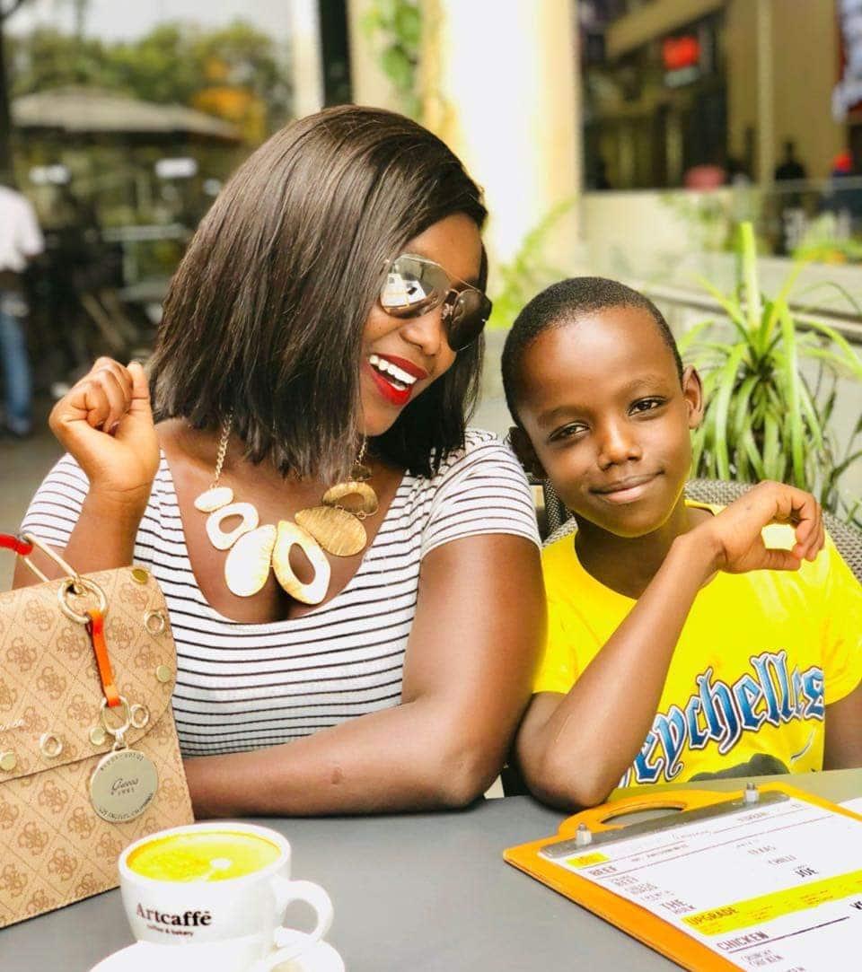 Celeb Parenting: Listicle of 5 Kenyan Celebrities Raising Teenagers