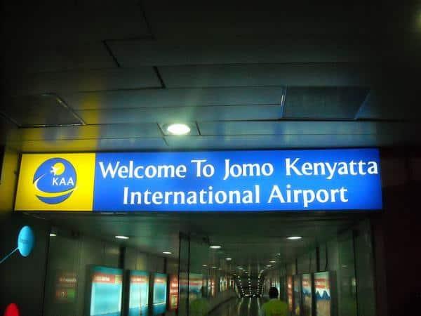 Wasafiri kutoka Tanzania kuzuiwa kuingia Kenya