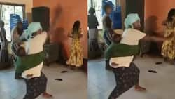Cyber Citizens React to Video of Energetic Mother Fighting Devil Karate Style