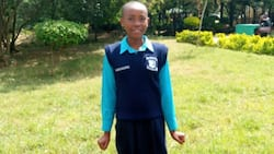 Faith Mumo: Family of Top 2020 KCPE Candidate Cries Foul as Well-Wishers Fail to Fulfill Promises