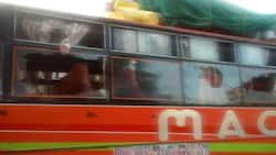 Bus attacked on Nairobi-Isiolo highway, several injured