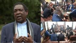 Revenue sharing: Herman Manyora says debate may end careers of vocal senators