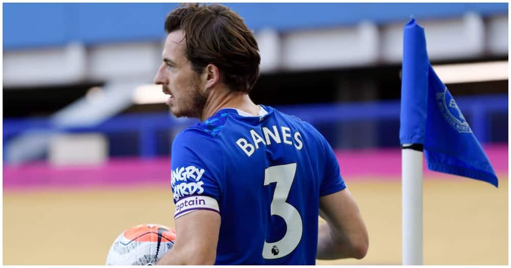 Leighton Baines: Everton legend retires from football