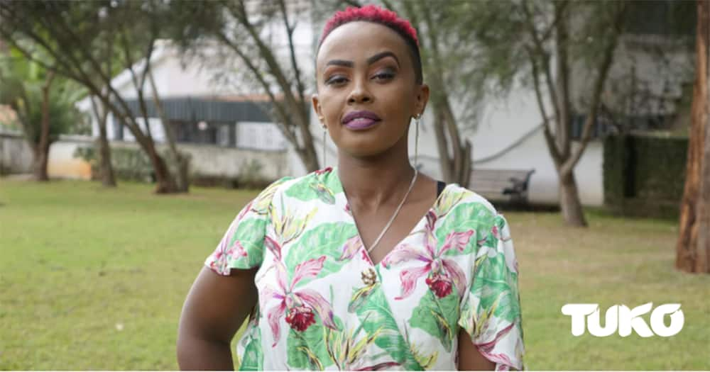 Beautiful Lady Says Hypnotising Body Shape Makes Men Doubt She Is HIV Positive