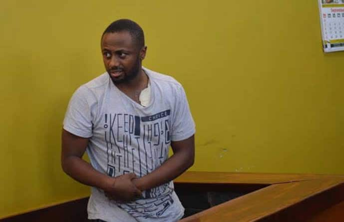 Jowie's parents claim their son has been moved from Kamiti to Manyani Prison in Voi