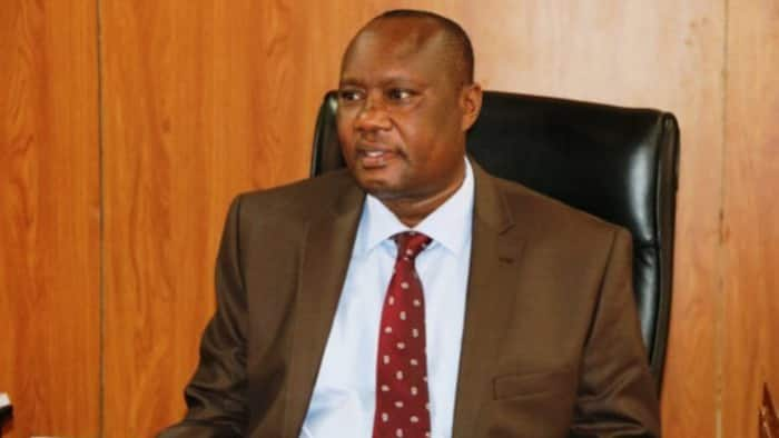 Busia governor Ojaamong under fire from senate for paying KSh 81M for KSh 44 million project
