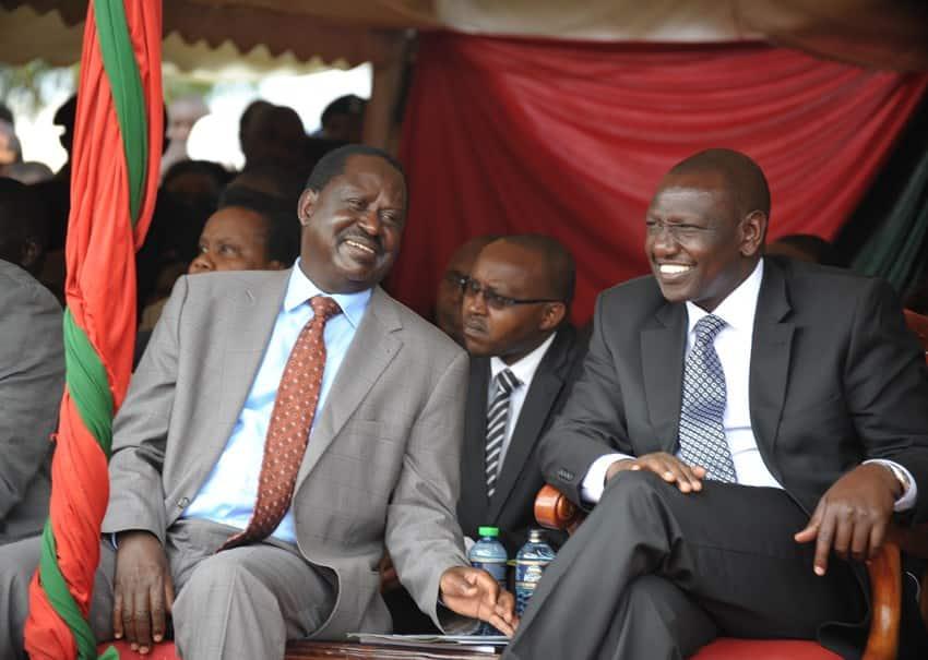 Devolution CS Eugene Wamalwa says referendum is not about Ruto or Raila