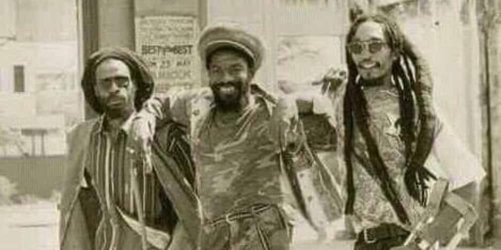 Apple Gabriel: Founding member of legendary reggae group Israel Vibration dead