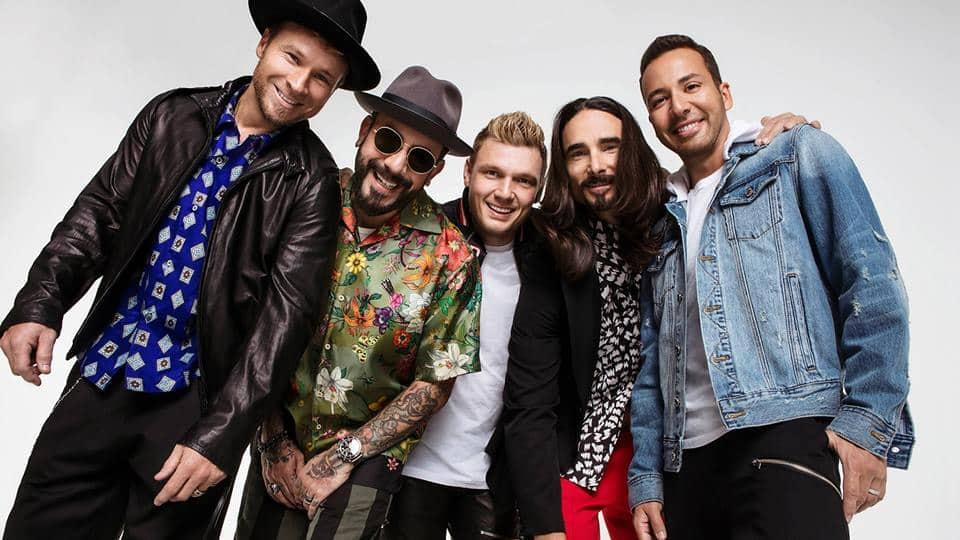 Backstreet Boys net worth