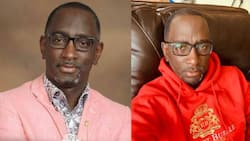 It's dangerous to crucify someone for something they did 10 years ago - Robert Burale