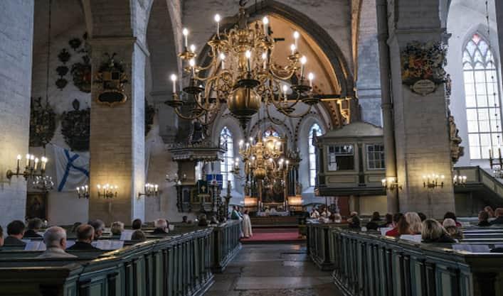 Richest churches in the world