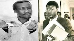 Moses Wetang'ula: Seasoned Politician, Rookie Lawyer Who Represented 1982 Coup Plotters in Court