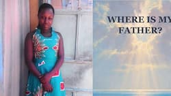 Pwani University student who dropped out for lack of fees in search of father after missing for 20 years
