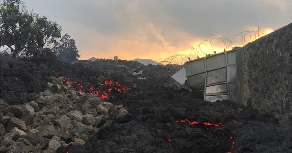 Congo: International Community Warn of Second Volcanic Eruption, Humanitarian Crisis as Residents Flee Goma
