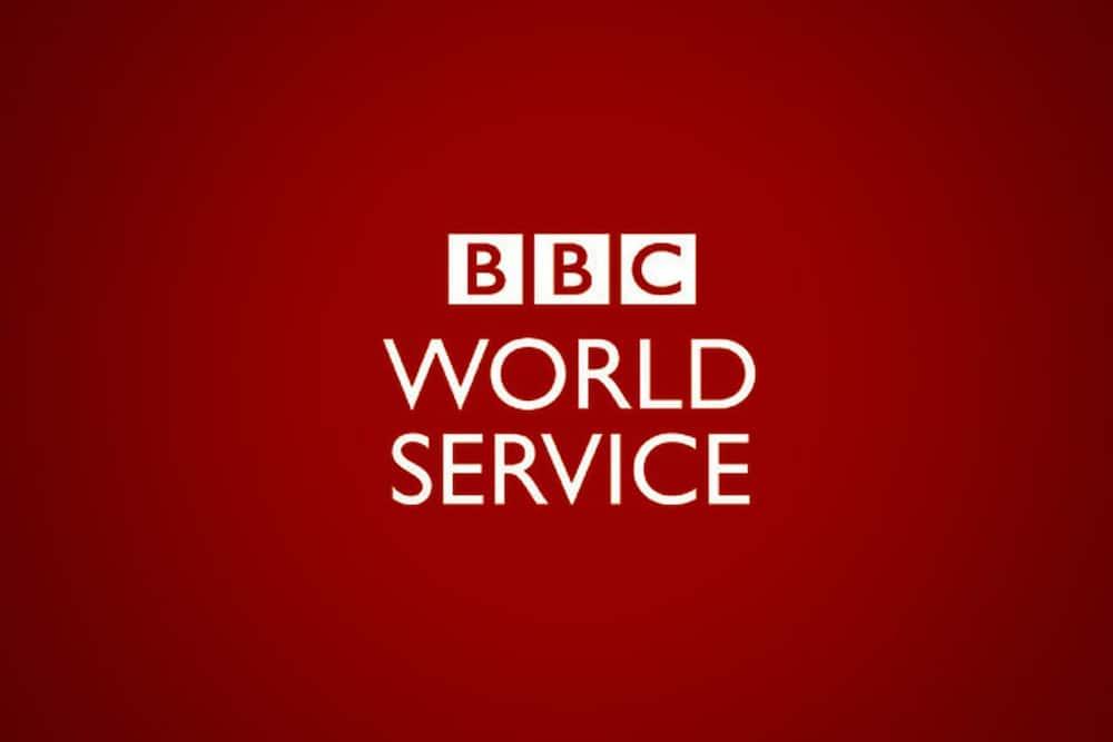 List of all BBC World Service presenters