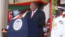 President Kenyatta Suspends CRB Listing for Borrowers with Loans Below KSh 5m