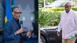 Paul Kagame's Government Says It's Still Not Ready to Hold Reconciliation Talks with Museveni