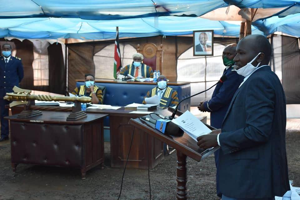 Kirinyaga MCAs reduce Governor Waiguru's legal fees budget from KSh 60m to KSh 1m