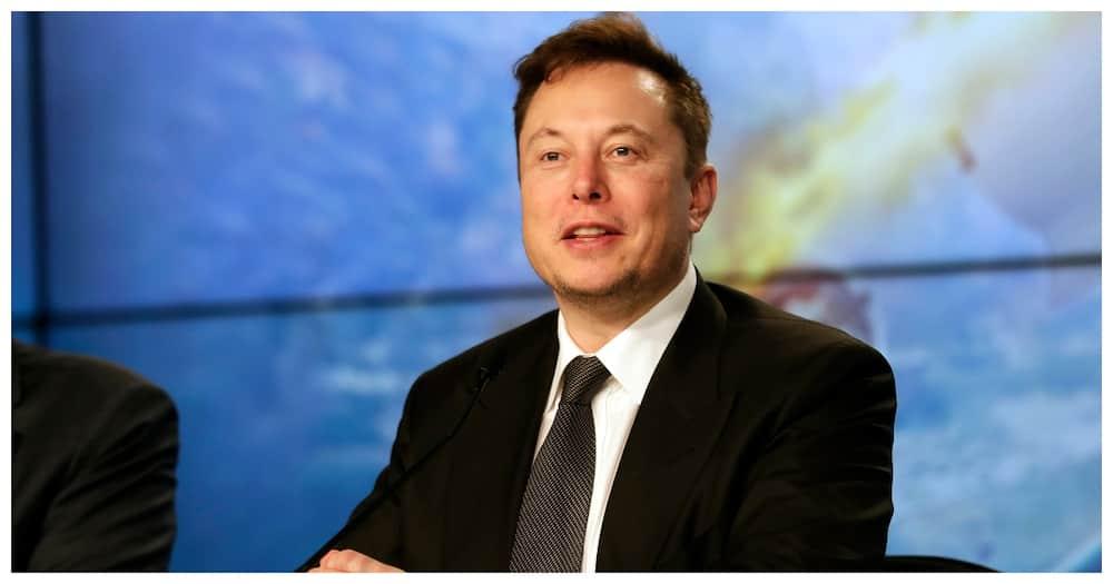 Kenyan man shoots online proposal at billionaire Elon Musk over Tesla